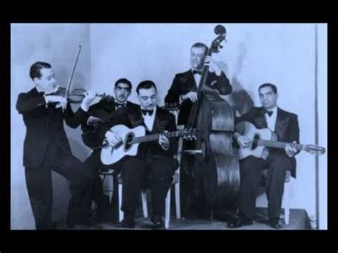 minor swing django django reinhardt minor swing