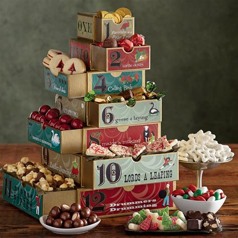 12 days of christmas gift keepsake christmas gifts