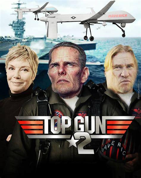 Aufnäher Top Gun Set by Top Gun 2 By Epico Meme Center