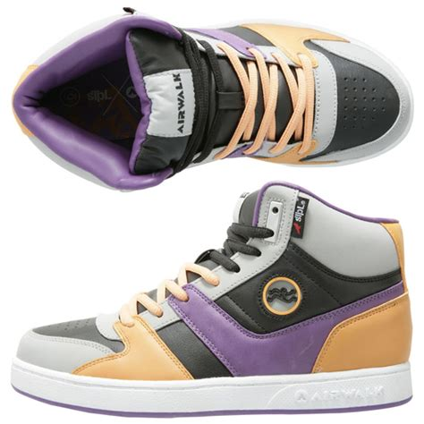 Airwalk Wp Sneakers Original Stpl X Airwalk Collection For Payless Available