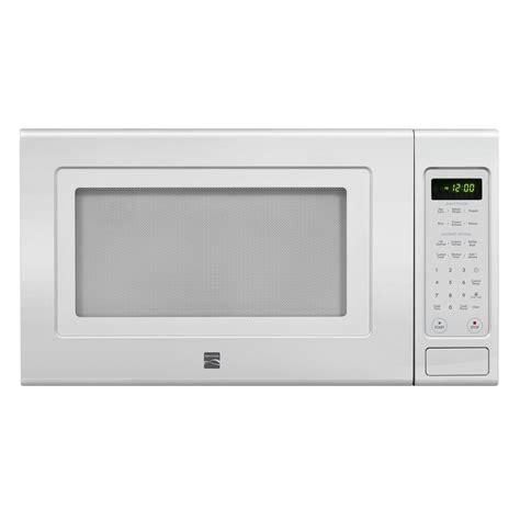 Kenmore Microwave Ovens Countertop by Kenmore Countertop Microwave 1 2 Cu Ft 69122 Sears
