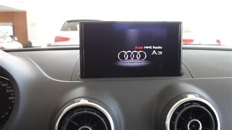 Audi Mmi Radio by Interface For Audi With Mib Mmi Plus Touch And Mmi
