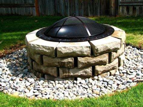 how to make a cheap fire pit in your backyard affordable pits 28 images pit ideas backyard cheap