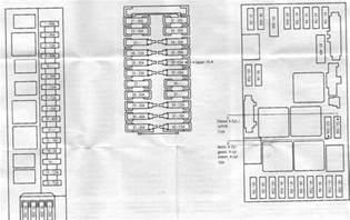 mercedes clk class w209 fuse box auto genius
