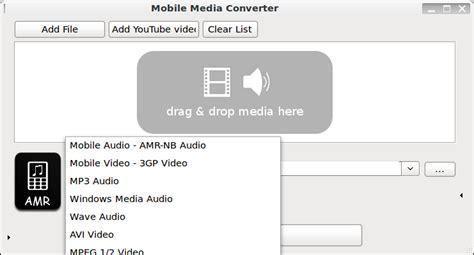 format file video untuk tape mobil 6 klik file yang akan dikonversi kemudian klik convert