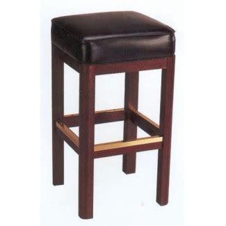 gladiator commercial grade square backless bar stool restaurant bar stool backless square