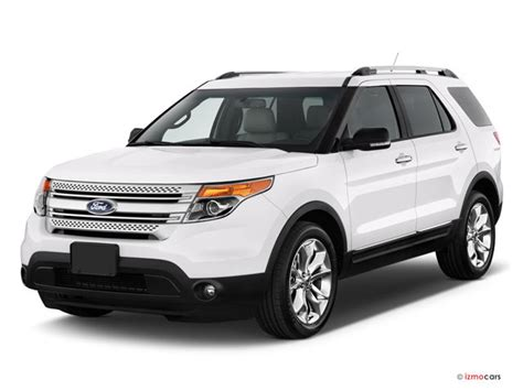 ford explorer 2011 price 2011 ford explorer prices reviews and pictures u s