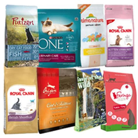 alimenti per gattini alimenti secchi per gatti