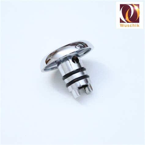 Whirlpool Bathtub Replacement Jets by 27 Mm Air Buttom Jet Whirlpool Bathtub Cap Replacement Chrome