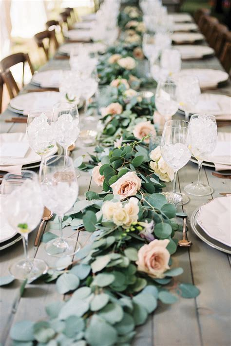 wedding decor trends the new wedding trends for 2017 bridalguide