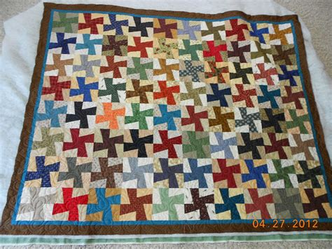 Whirligig Quilt Pattern to sew whirligig quilt