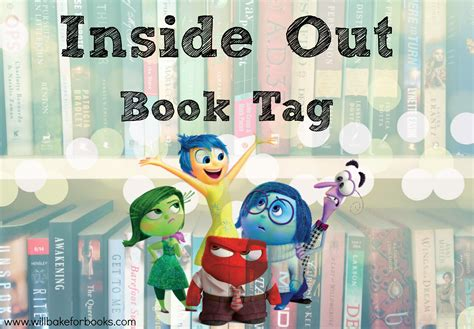 libro the instagram book inside inside out book tag will bake for books