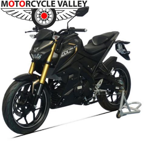 Yamaha M SLAZ 150 motorcycle price in Bangladesh. Full