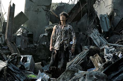 demi human ajin movie movie review ajin demi human is an exciting battle of
