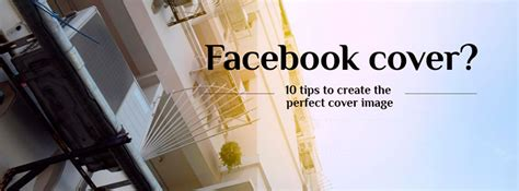practices  create  perfect facebook cover photo