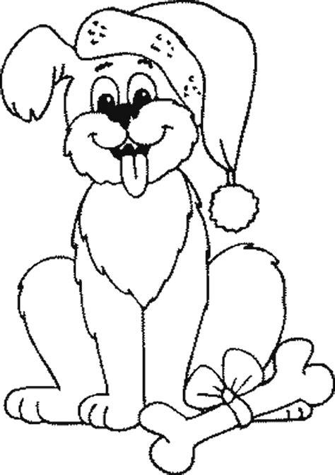 imagenes de navidad para colorear de animales dibujos para colorear de animales de navidad trato o truco