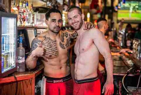 top gay bars nyc the 10 best gay bars and clubs in nyc thrillist