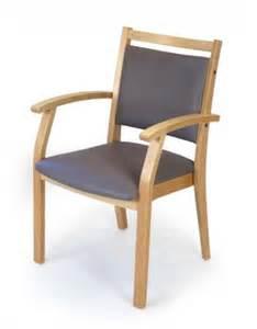 chaise personne forte metz design