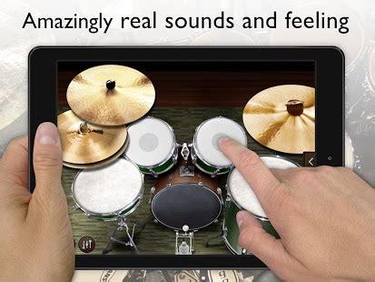 real drum apk tutorial game real drums drum set music games beat maker pad
