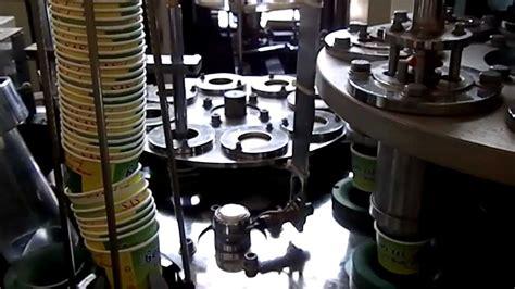 Paper Cups Machine - paper cup machine bharath machines www