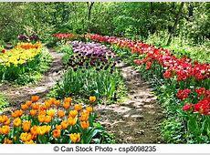 Botanical garden clipart - Clipground House With Garden Clipart