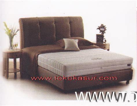Dreamline Set Kasur Bed Firm 200 X 200 dreamline firm 24cm toko kasur bed murah