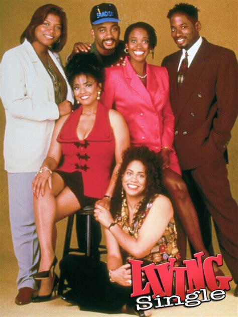 Living Single by Living Single Quot Another Saturday Quot 8 On The