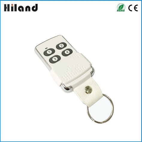 Garage Door Opener Remote Range Problems Ce Rohs Approved Rolling Code Garage Door Transmitter