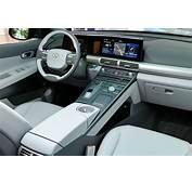 New Hyundai NEXO Hydrogen SUV Heading For UK In January