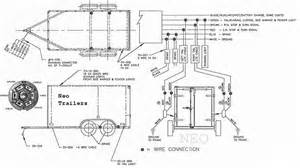 electric brakes wiring diagram wiring wiring