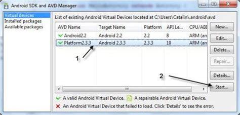 tutorial android device manager tutorial android cum sa dezvolti testezi si sa intelegi
