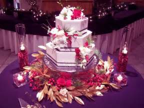 Affordable Wedding Centerpieces Ideas by 37 Creative Wedding Cake Table Decorations