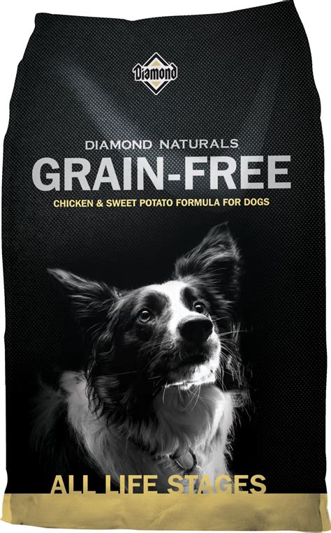 diamond large breed 60 lbs adult dog food 40 lb by diamond naturals adult formula pound