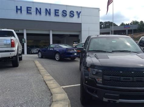 hennessy ford lincoln atlanta atlanta ga 30341 2219 car
