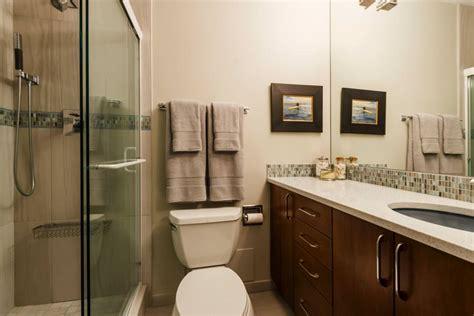 narrow bathroom mirrors 25 narrow bathroom designs decorating ideas design