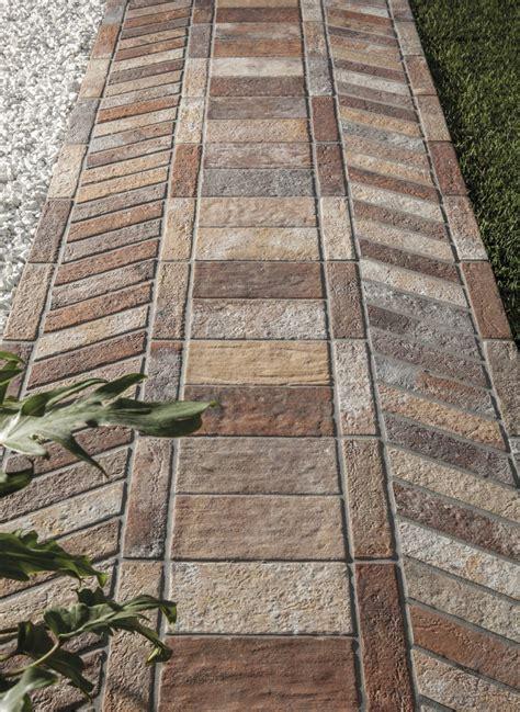 pavimenti in mattoni mattoni per pavimento esterno mattoni per pavimento
