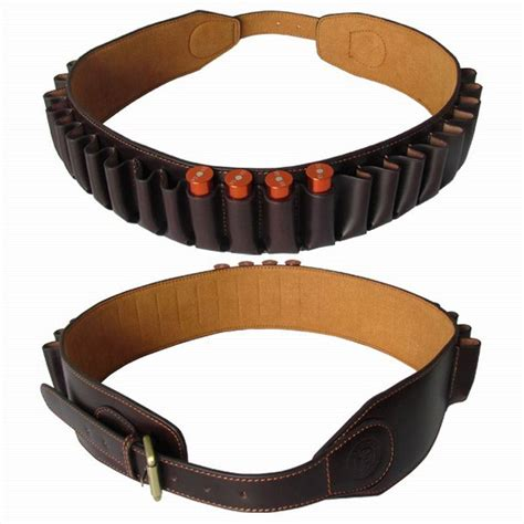 compare prices on leather cartridge belt shopping