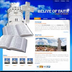 templates church church free website templates in css html js format for