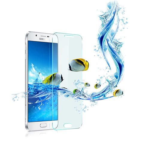 Tempered Glass J100 J1 0 3mm 9h 2 5d tempered glass for samsung galaxy w999 j1 j100 j5 j500 premium explosion proof