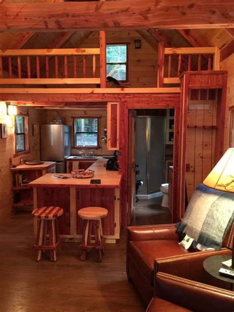 trophy amish cabins llc interiors small cabin designs