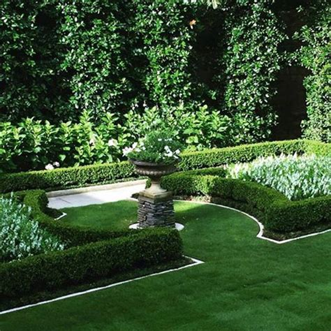 formal garden 15 best ideas about formal gardens on formal