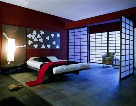 japanese bedroom designs natural  interior design