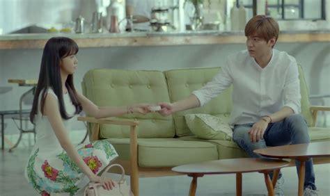 film lee min ho summer love lee min ho yoona summer love ep 1 daily k pop news