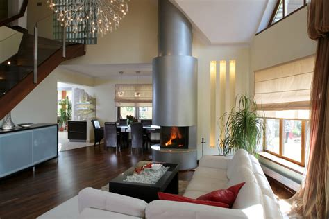 new homes interiors 54 living rooms with soaring 2 story cathedral ceilings