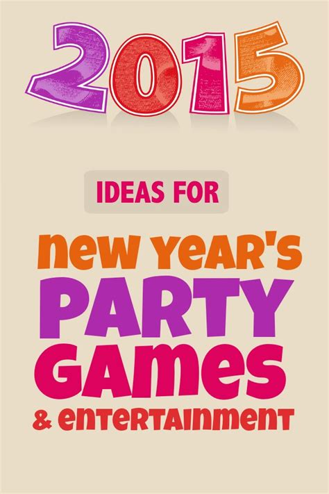 new year activities for reception image gallery nye