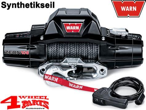 Lu Warn 4 wheel parts seilwinde warn zeon 10 s 4536kg 12v mit