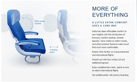 is delta economy comfort worth it on international flights the answers to all your delta questions well most of