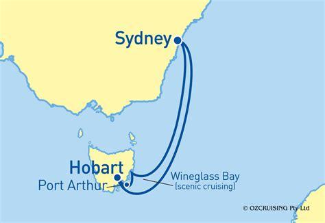 cruises november 2019 ruby princess tasmania cruise in november 2019 pcr941