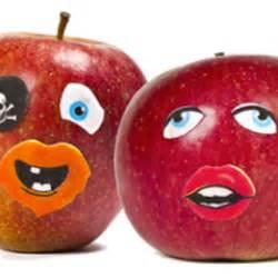 t 234 te de pomme est un concept sympa pour