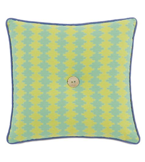 Barclay Butera Pillows by Barclay Butera Luxury Bedding By Eastern Accents Azul